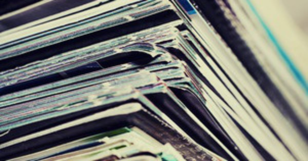 Document Scanning Tips for 2016